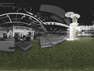 VR - Pomona Farmers Market proposal