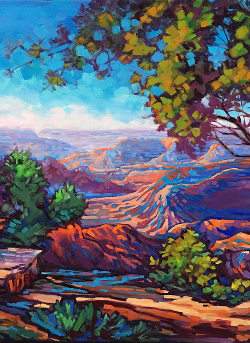 Call of the Canyon by Leanne Fink.jpg