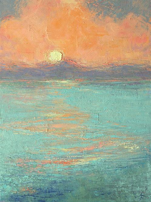 Oh Faithful of the Light, Sun, Sea