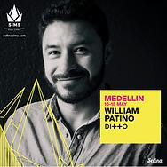 William Patiño (Ditto Music)
