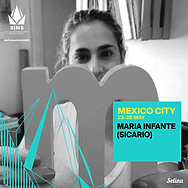 Maria Infante (Sicario)