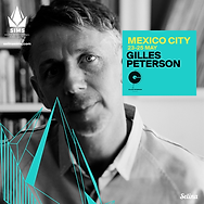 Gilles Peterson (Worldwide FM)