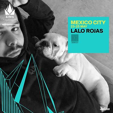 Lalo Rojas (Caballeros)