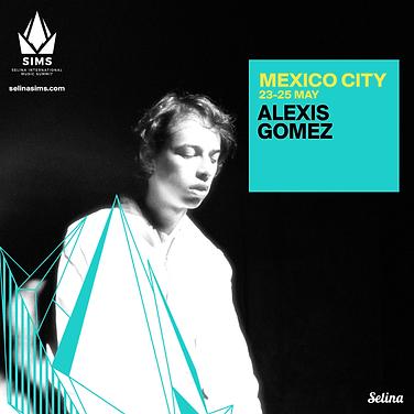 Alexis Gomez