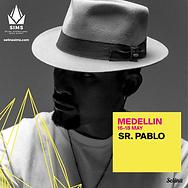 Sr. Pablo (DEC DOP REC)