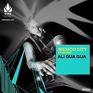 Ali Gua Gua
