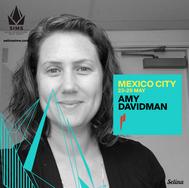 Amy Davidman (Paradigm)