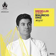 Mauricio Díaz (Breakfast Club)