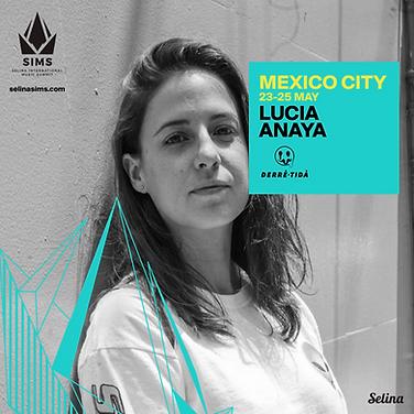 Lucia Anaya (Derre-Tida)