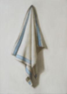 2020, Linen Towel.jpg