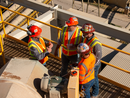 What are your top tips for conveyor maintenance?
