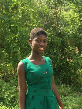 Mary Afele