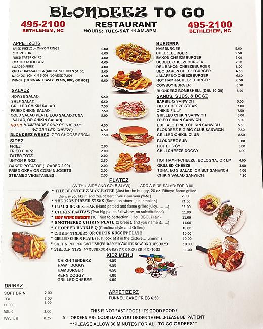 blondeez menu.png