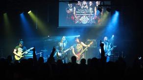 Rockmantic 2020 - @ The Brickyard