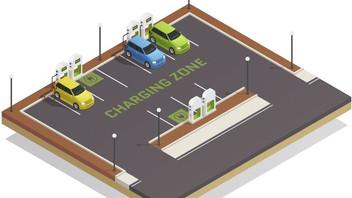 Let Rock be your EV Charging Infrastructure partner