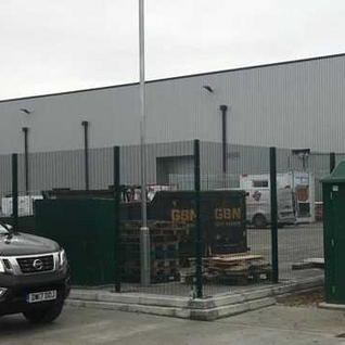 A 1MVA ELECTRICAL CONNECTION TO A NEW RETAIL PARK