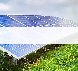 We offer a hassle-free solution for an electrical connection to a solar farm or battery-based energy storage systems