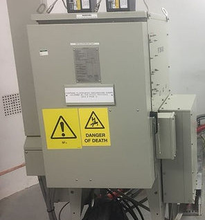 A CHALLENGING BASEMENT SUBSTATION FOR M&S AND ALDI