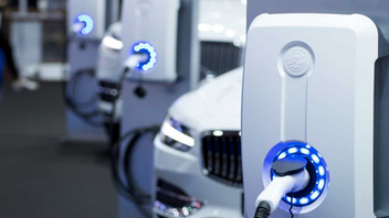 WILL THE ELECTRICITY GRID COPE WITH THE SWITCH TO EV CHARGING?