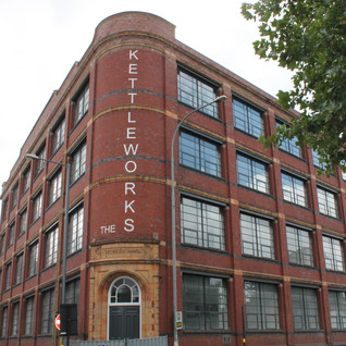 NEW SUPPLIES TO KETTLEWORKS APARTMENT BLOCK