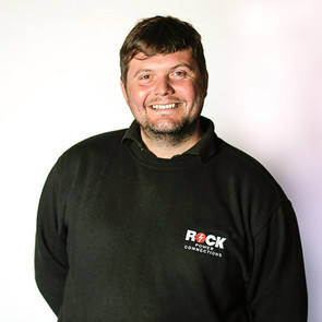 Nick - Site Manager