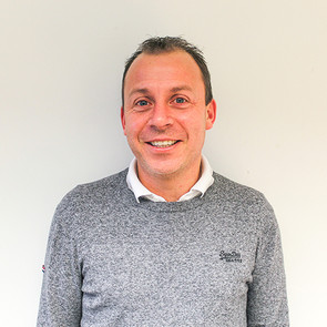 Rich - Programme Manager