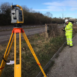 UTILITY AND TOPOGRAPHICAL SURVEYS