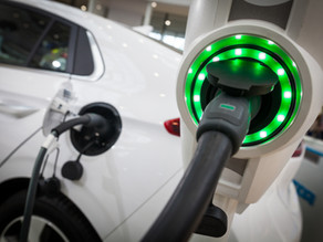 Key considerations for building an EV infrastructure strategy