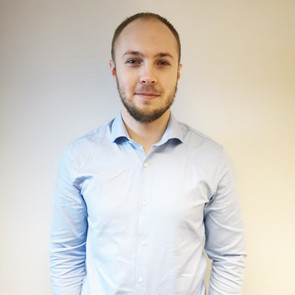 Joe - Trainee Project Manager
