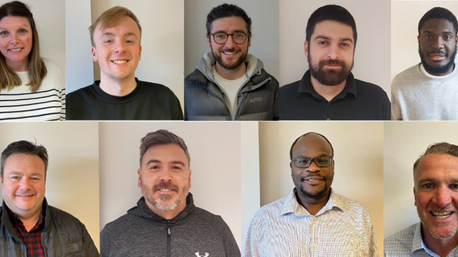 Rock Power Connections expands team with nine new hires