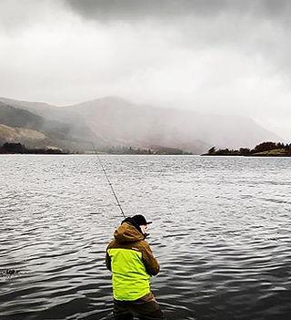 #scotland #nature #lochlong #spinnfishin