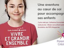 Vivre et Grandir Ensemble - Rouen - Avril