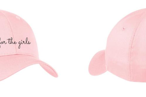 Signature Pink Hat