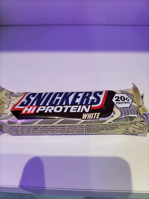 Protein Snickers