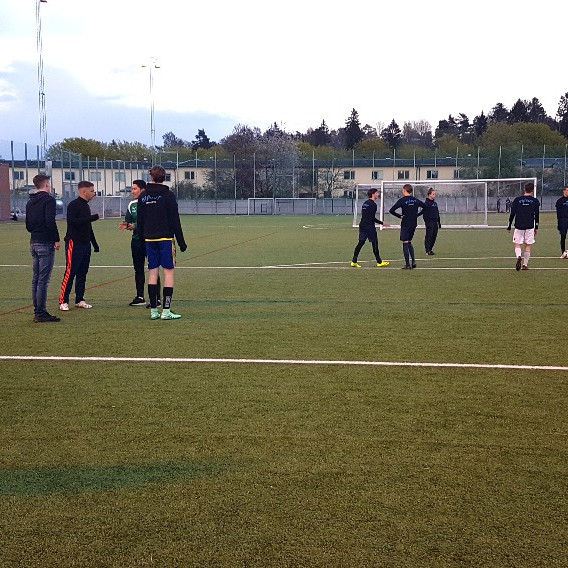 Fotboll Enskede (Killar)