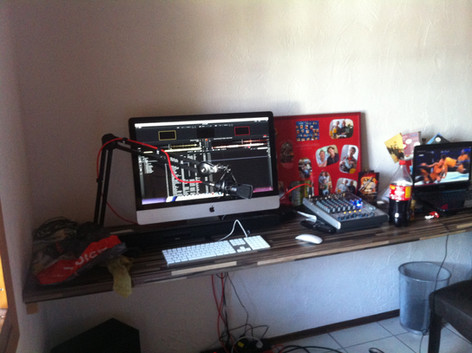 2 Eignes Studio