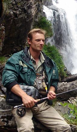 Pesca Con Mosca Pirineo