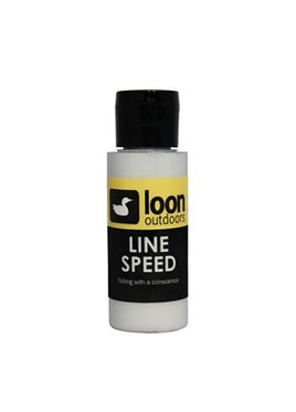 LOON - Line Speed