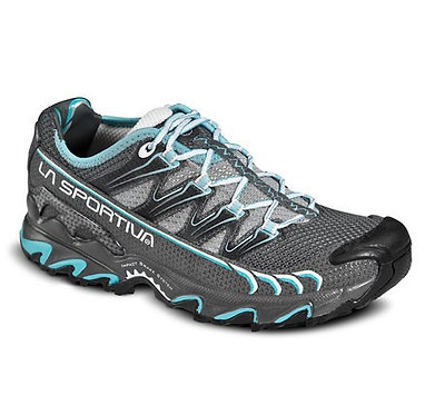ULTRA RAPTOR Grey/Ice Blue - La Sportiva
