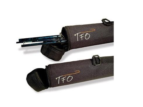TFO - Tubo para cañas de 4 tramos