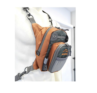 FIELD AND FISH - Chest Pack pequeño