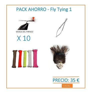 Fly Tying 1