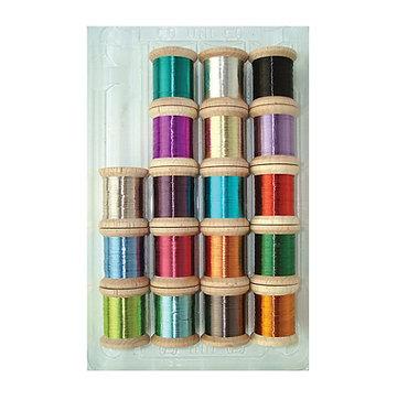 SYBAI - Flat Colour Wire