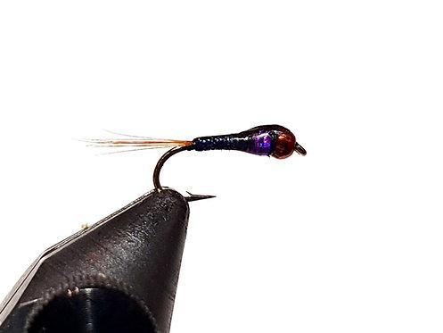 MF - Black-Purple