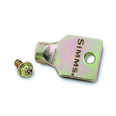 SIMMS - Clavos tungsteno X20