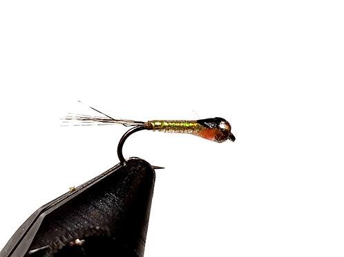 MF - Iris-Green