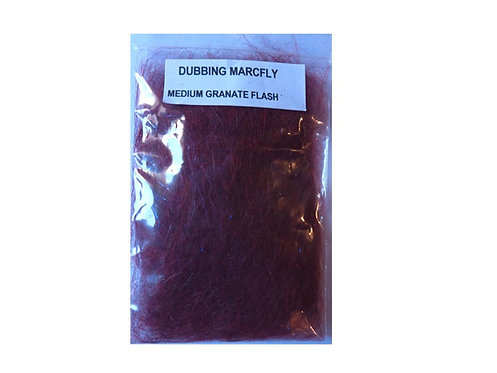 MARCFLY - Dubbing UV teinté