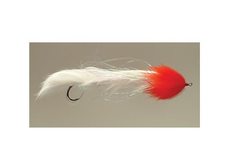Pike White/Red