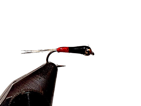 MF-449 Rojo-Negro