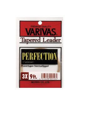 VARIVAS - Leader Perfection Dry Nylon 9 ft.